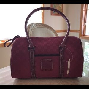 NWT Liz Claiborne Small Bag